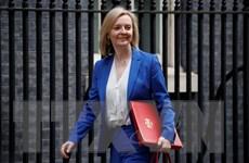 Anh-Mỹ đánh giá tiến trình đàm phán thỏa thuận thương mại song phương