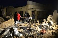 Nổ thiết bị tự chế tại Burkina Faso khiến nhiều trẻ em thiệt mạng