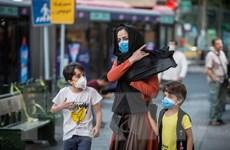Iran ghi nhận gần 2.700 ca mắc COVID-19 mới trong 24 giờ qua