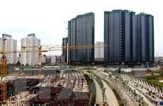 Số lượng dự án nhà ở được cấp phép tăng mạnh trong quý 2