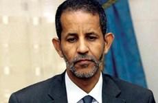 Mauritania:Thủ tướng Cheikh Sidiya và toàn bộ chính phủ từ chức
