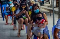 Kinh tế Philippines rơi vào suy thoái lần đầu tiên trong 29 năm