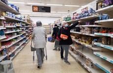 FAO: Chỉ số giá lương thực thế giới tăng trong tháng Bảy