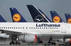 Kinh tế Đức: Lĩnh vực sản xuất khởi sắc, ngành hàng không thua lỗ