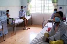 Gia Lai phát hiện thêm 2 trường hợp dương tính với vi khuẩn bạch hầu