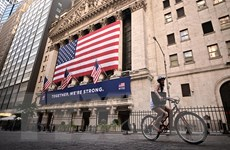 Mỹ: Hủy niêm yết công ty Trung Quốc không đáp ứng tiêu chuẩn kế toán