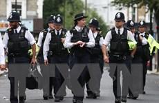 Anh trao thêm quyền cho cảnh sát tại các khu vực biên giới