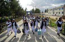 Afghanistan thực hiện thả tù nhân Taliban, mở đường cho hòa đàm