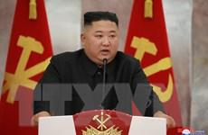 Nhà lãnh đạo Triều Tiên Kim Jong-un bổ nhiệm thủ tướng mới
