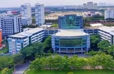 Trường Đại học của Việt Nam lọt Tốp xuất sắc nhất thế giới