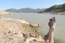 [Photo] Hàng loạt hồ đập xuống cấp, thiếu khả năng xả lũ