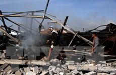 Tướng quân đội Yemen thiệt mạng khi giao tranh với phiến quân Houthi