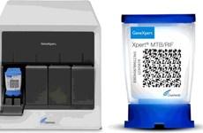 Hệ thống xét nghiệm Gene Xpert nhanh chóng phát hiện virus SARS-CoV-2