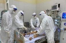 Dịch COVID-19: Bệnh nhân số 595 tại Đồng Nai đã khỏi bệnh và xuất viện