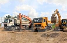 Dịch COVID-19: Đà Nẵng cho phép thi công công trình và dự án