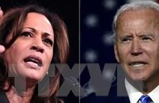 Bầu cử Mỹ 2020: Thượng nghị sỹ Harris và ông Biden liên danh tranh cử