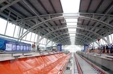 Thành phố Hồ Chí Minh giải ngân vốn đầu tư công đạt hơn 47%