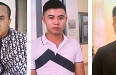 Lâm Đồng: Khởi tố băng nhóm giết người để giải quyết mâu thuẫn vay nợ