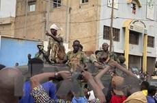 Binh biến ở Mali: Nhóm CNSP tuyên bố mở lại biên giới