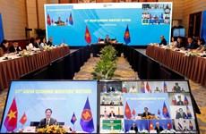 Tăng sức mạnh nội khối, nâng cao vai trò của Cộng đồng Kinh tế ASEAN
