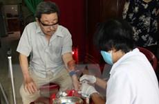 Nhiều cơ sở y tế ở TP Hồ Chí Minh đăng ký khám chữa bệnh tại nhà