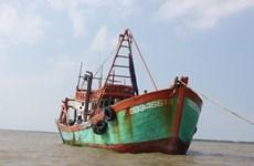 Tiền Giang: Thuyền viên dùng búa đánh chết chủ tàu cá do mẫu thuẫn