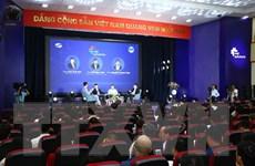 Hơn 200 hồ sơ từ 11 quốc gia đăng ký Cuộc thi Viet Solutions 2020