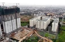 Cổ phiếu bất động sản: Tìm cơ hội trong khó khăn
