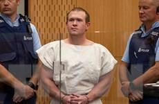 New Zealand: Đối tượng xả súng ở Christchurch lĩnh án tù chung thân