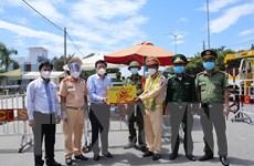 Hơn 51 tỷ đồng ủng hộ phòng chống dịch COVID-19 tại Đà Nẵng