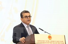 Đại sứ Palestine: Việt Nam chuyển mình thành một điểm sáng của khu vực