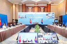 Tăng hợp tác ASEAN+3, thúc đẩy phát triển kinh tế và giảm thiểu rủi ro