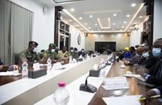 ECOWAS thống nhất thời gian chuyển tiếp tại Mali