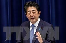 Thủ tướng Abe đóng góp quan trọng trong quan hệ Việt Nam-Nhật Bản