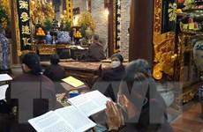 Hà Nội: Tổ chức lễ Vu lan báo hiếu văn minh, trang trọng và an toàn