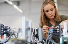 Siemens triển khai chương trình đào tạo số hóa trên khắp nước Đức