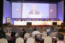 AIPA - Nhịp cầu kết nối nghị viện và nhân dân ASEAN