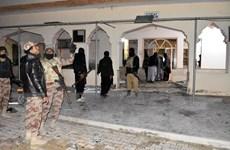 Pakistan tiêu diệt chỉ huy một tổ chức khủng bố ở tỉnh Balochistan