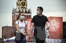 WHO: Châu Âu có thể sống chung với đại dịch COVID-19