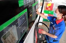 Giá dầu châu Á tăng cao phiên 2/9 nhờ số liệu lạc quan của kinh tế Mỹ