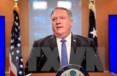 Mỹ dỡ bỏ lệnh cấm vận vũ khí đối với Cộng hòa Cyprus sau 33 năm