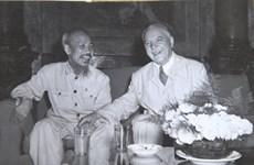 Những bức ảnh quý giá về Việt Nam tại Trung tâm Tư liệu ảnh của TASS