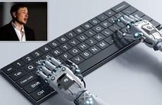 Công ty OpenAI phát triển công nghệ AI có khả năng viết tiểu thuyết