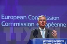 Brexit: Liên minh châu Âu kêu gọi Anh thỏa hiệp về vấn đề ngư trường
