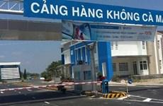 Kiến nghị nâng cấp sân bay Cà Mau, phục vụ phát triển KT-XH cả vùng