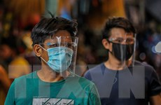 Philippines huy động hơn 8,8 tỷ USD để ứng phó dịch COVID-19