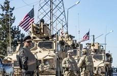 Mỹ và Thổ Nhĩ Kỳ tăng cường quân đội ở Đông Bắc Syria
