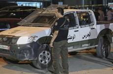 Tiêu diệt 3 nghi phạm tấn công sĩ quan vệ binh quốc gia Tunisia