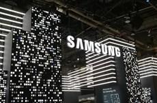 Samsung ký hợp đồng 6,6 tỷ USD cấp trang thiết bị mạng cho Verizon