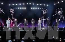 Hàn Quốc chi hơn 580 triệu USD để quảng bá 'Làn sóng Hàn Quốc'